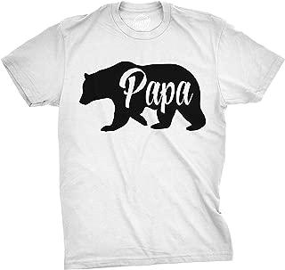 Best white bear t shirt Reviews