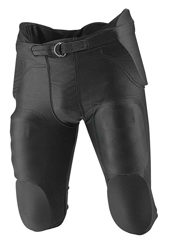 Rawlings F4500P Adult Integrated Football Pants