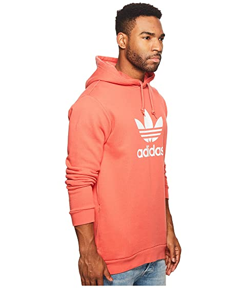 Hoodie Trefoil Warm adidas Originals Up 6ZIxgq