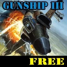 Gunship III - Combat Flight Simulator - FREE