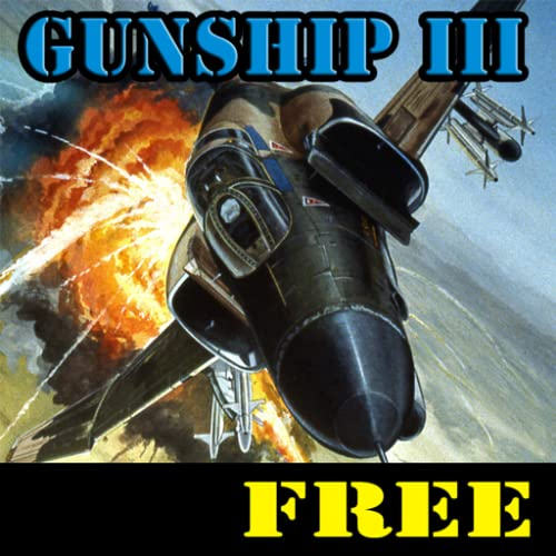 top rated Gunship III – Combat Flight Simulator – Free 2020
