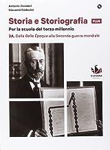 Scaricare Libri Storia e storiografia plus. Per le Scuole superiori. Con e-book. Con espansione online: 3 PDF