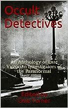 victorian paranormal investigators