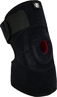 Adjustable Knee Support Brace, Joint Pain Relief, Tendonitis, Sp