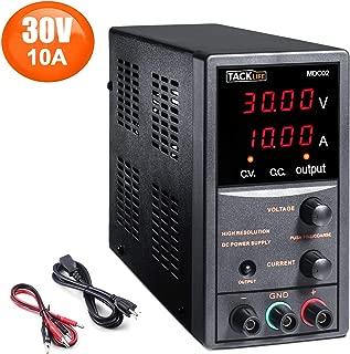 Best adjustable amperage power supply Reviews