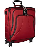 "Travelpro Walkabout 4 20"" Expandable Widebody Spinner"