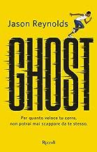 Ghost (versione italiana) (Track (versione italiana) Vol. 1) (Italian Edition)