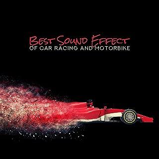 motorbike sound effect