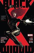 Black Widow by Kelly Thompson Vol. 1: The Ties That Bind (Black Widow (2020-))