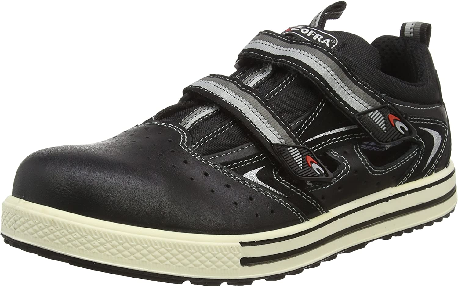 Jam COFRA- Safety shoes S1P