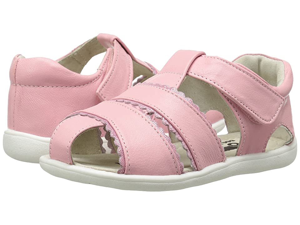 See Kai Run Kids Gloria II (Toddler) (Pink) Girls Shoes
