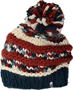 The North Face - Nanny Knit Beanie