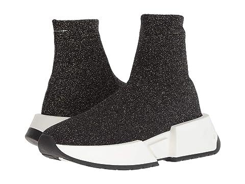 MM6 Maison Margiela Stretch Sock Sneaker