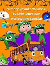 Nursery Rhymes Volume 7 by Little Baby Bum - Halloween Special