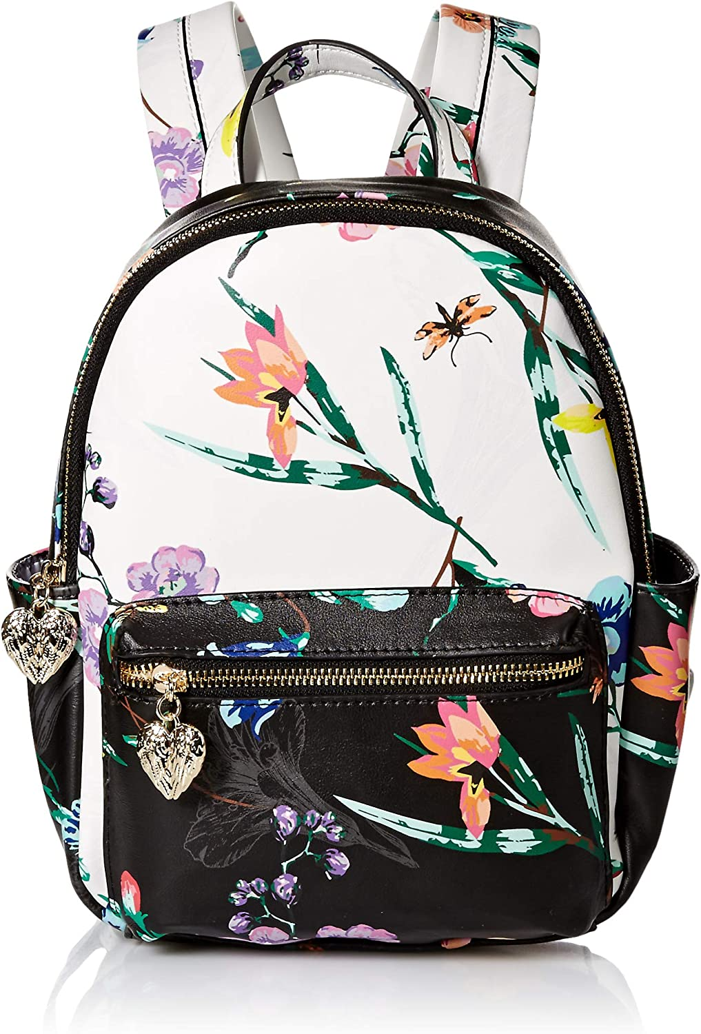 Betsey Johnson Botanical Mini Backpack