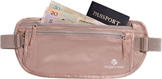 Eagle Creek Silk Undercover Travel Money Belt, Rose