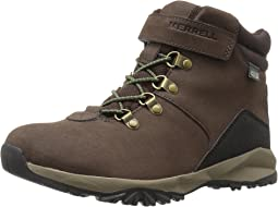 Merrell Kids - Alpine Casual Boot Waterproof (Big Kid)