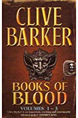 Books Of Blood Omnibus 1: Volumes 1-3 Kindle Edition
