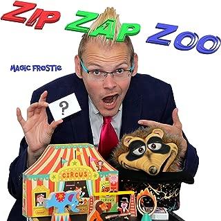 Best zip zap zoo Reviews