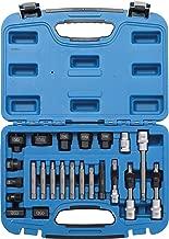 Wonderman Tools 12 Unidades Juego De Extractor E Instalador De Polea para La Mayor/ía Veh/ículos Direcci/ón Asistida Alternadores