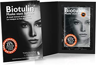 Biotulin Bio Celloluse Mask 1pc