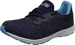 Liberty Force 10 (from MARTIE-2N_Blue Women Lacing