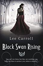 Black Swan Rising (Black Swan Rising Trilogy Series Book 1)