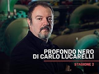 Profondo nero di Carlo Lucarelli S2