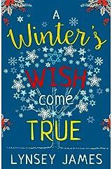 A Winter's Wish Come True Kindle Edition