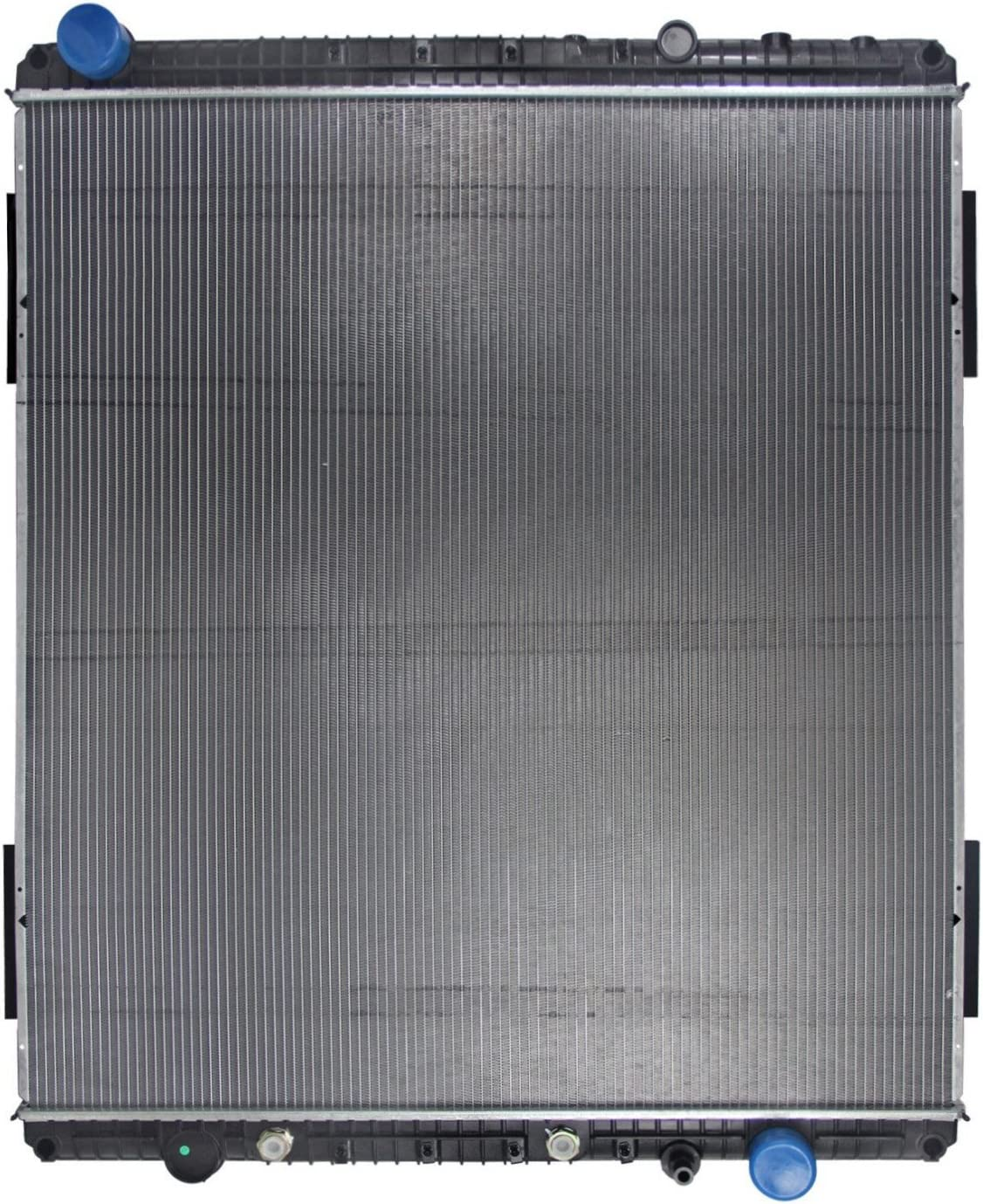 OSC Automotive Products HD1191 Radiator Heavy-Duty Dealing full price reduction Challenge the lowest price