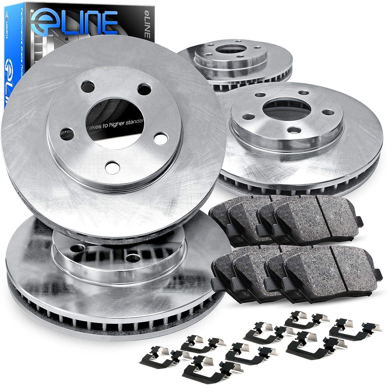 COMPLETE KIT R1 half Concepts eLine Kit Brake Rotors Replacement 2021
