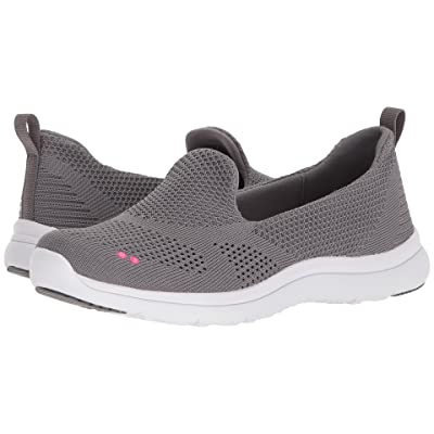 Ryka Calina (Slate Grey/Athena Pink/White) Women