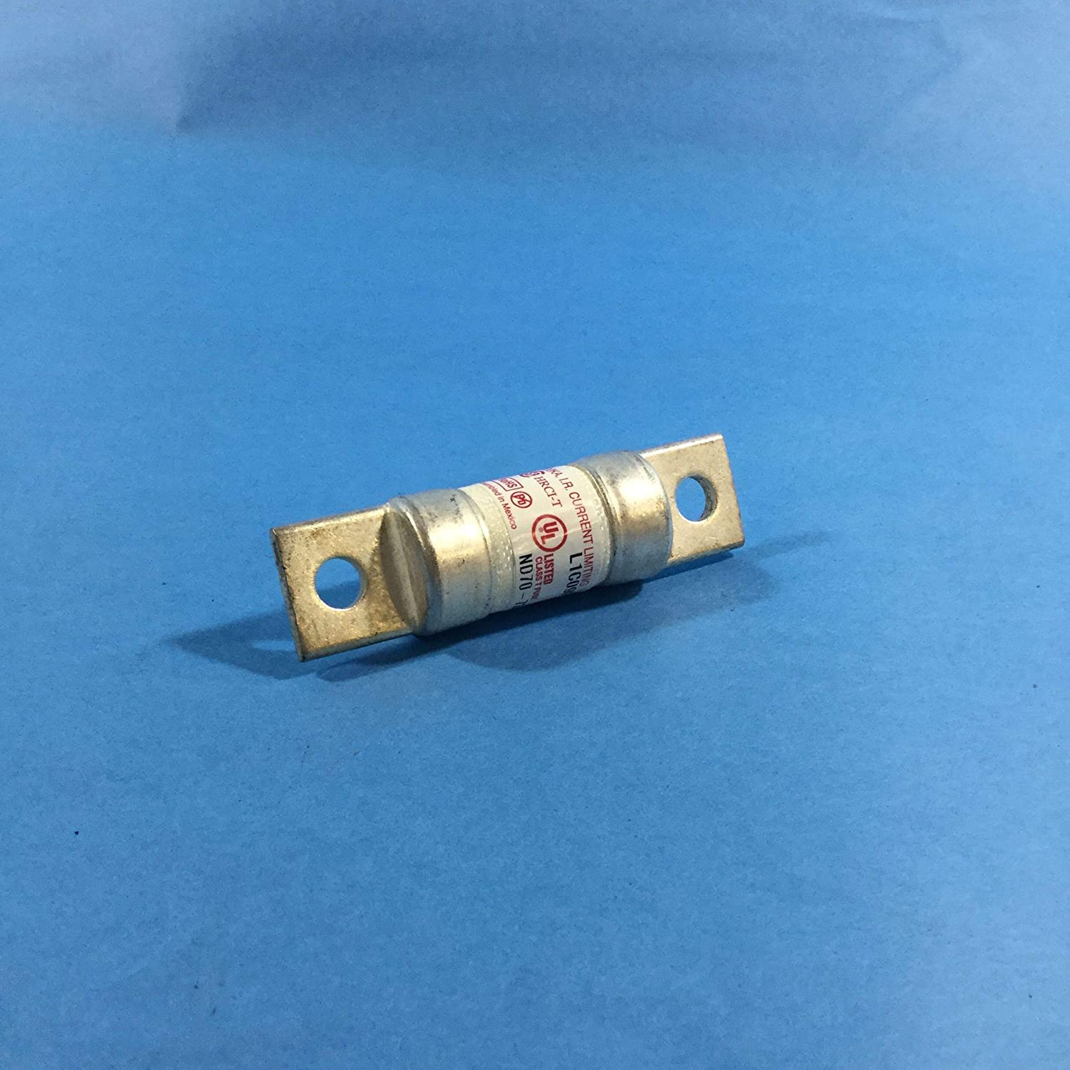 Littelfuse JLLS100 trend rank Series - UL T Class Fast-Acting Fuse New arrival