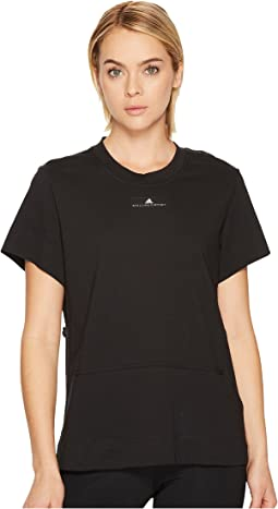 adidas by Stella McCartney Run Loose Tee BQ8380