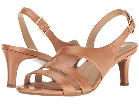 Best Store Naturalizer Taimi Sandy Pier Leather omg 00646