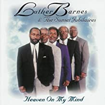 Best luther barnes heaven on my mind mp3 Reviews