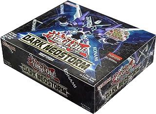 Konami Yu-Gi-Oh! Dark Neostorm Booster Box