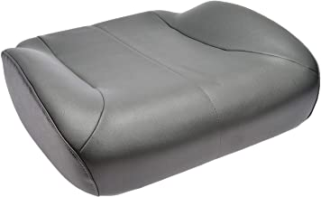 Dorman 641-5102 Vinyl Seat Cushion for Select International Models, Light Gray