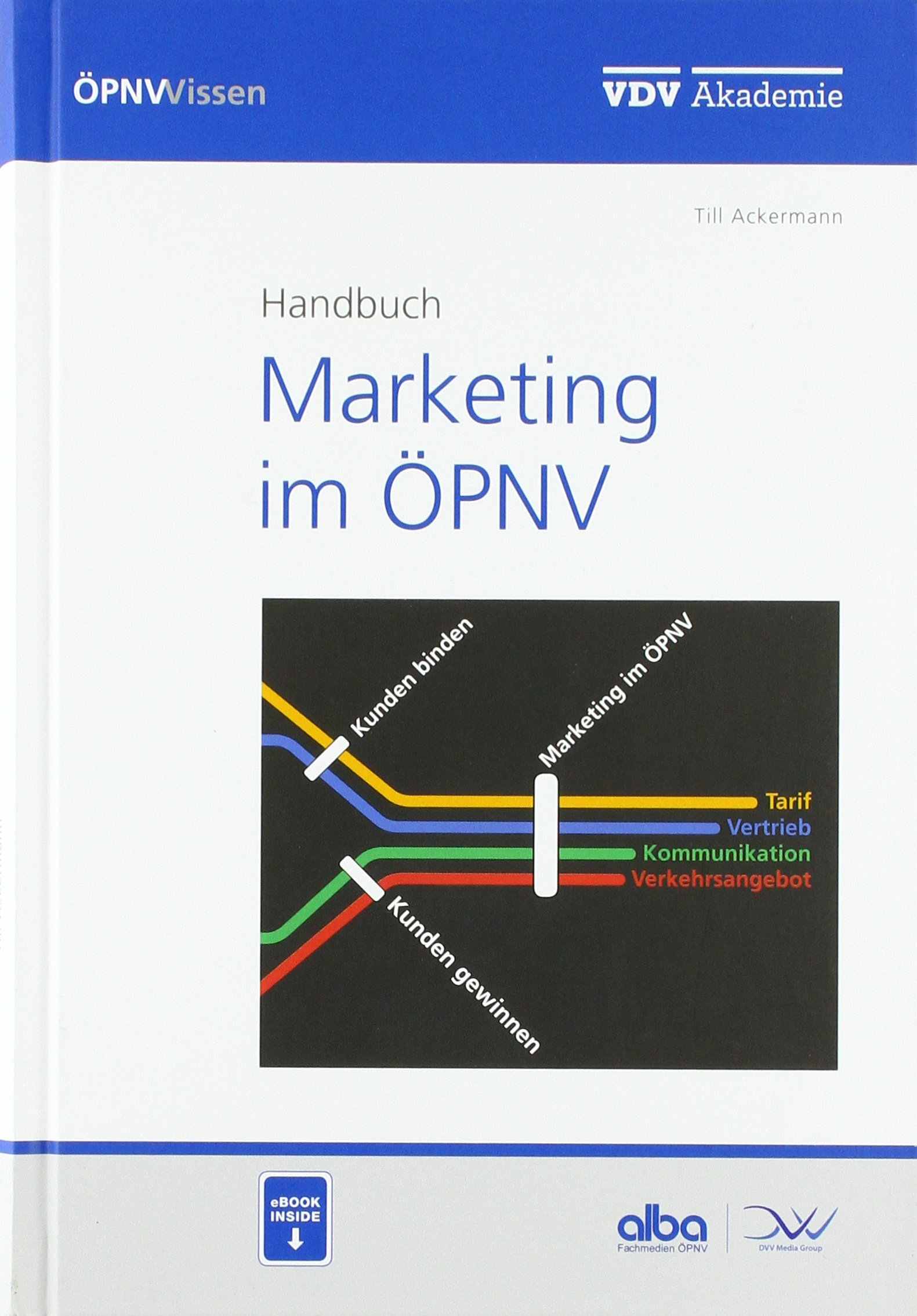 Image OfHandbuch Marketing Im ÖPNV