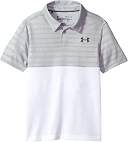Threadborne Blocked Polo (Big Kids)
