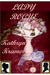 Lady Rogue Kindle Edition