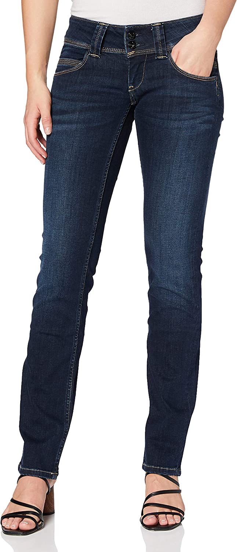 Pepe Jeans Women's Venus Blue Jacksonville Product Mall