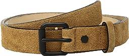 Roller Buckle Belt