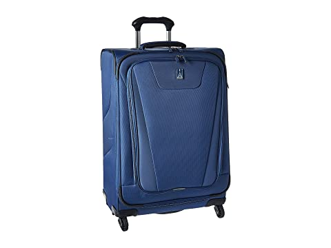 Travelpro Maxlite 174 4 25 Quot Expandable Spinner At Zappos Com
