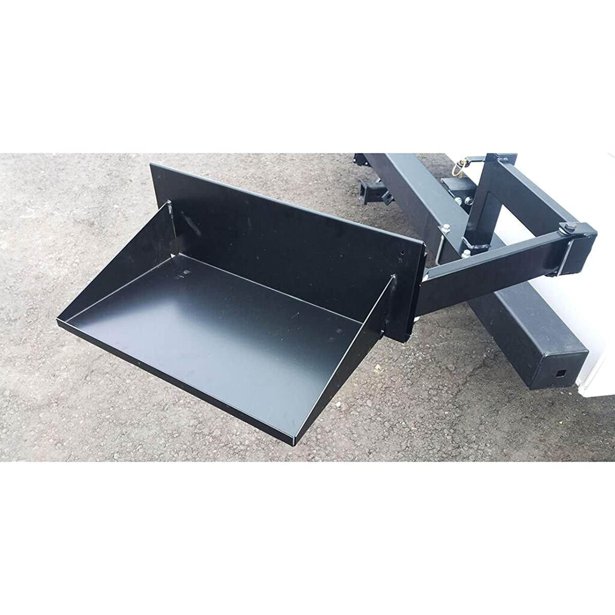 Fleming Sales Black 12450 Hitch Arm Assembly