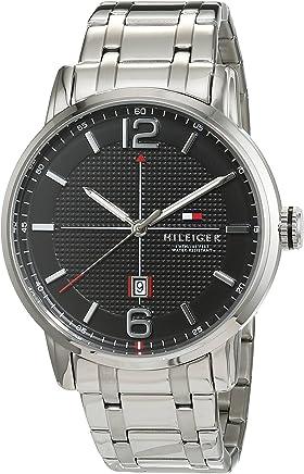 Tommy Hilfiger CASUAL SPORT 1791215 Mens Wristwatch Cool design