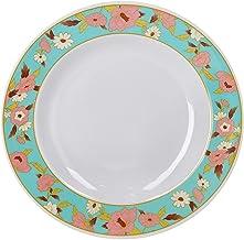 Royalford Deep plate,Multi Color,Melamine