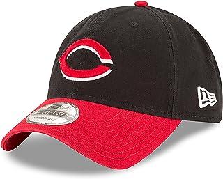 New Era MLB Cincinnati Reds Home Core Classic 9Twenty Baseball Hat Cap