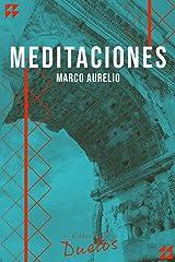 Meditaciones (Colección Duetos) (Spanish Edition) eBook Kindle