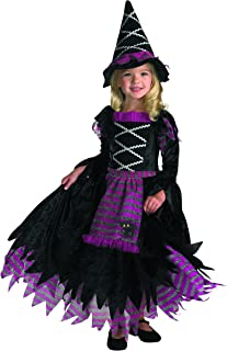 toddler halloween witch costume
